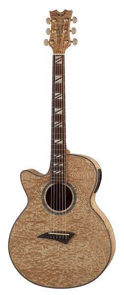 Performer Quilt Ash AE w/Aphex&reg; GN Lefty picture