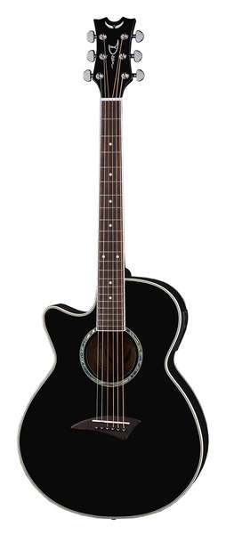 Performer Electric - Classic Black Lefty picture