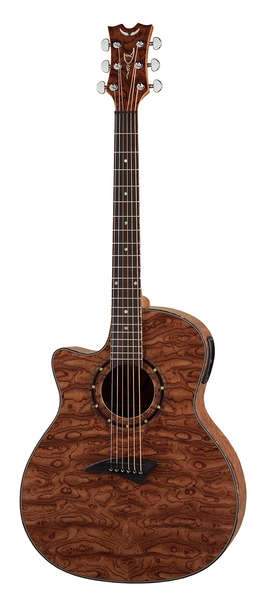 Exotica A/E w/Aphex® Bubinga Wood Lefty picture