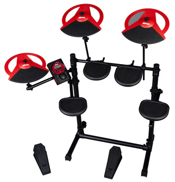 ddrum 5 Piece Electronic Kit picture