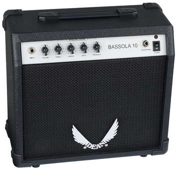 Dean Bassola 10 Bass Amp - 10 Watts picture