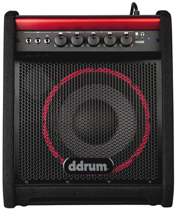 ddrum 50 Watt Electronic Percussion Amp picture