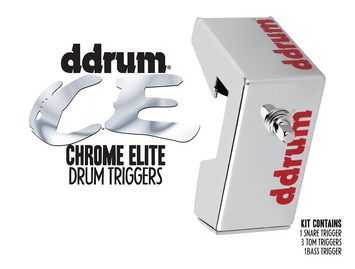 Chrome Elite trigger pack picture