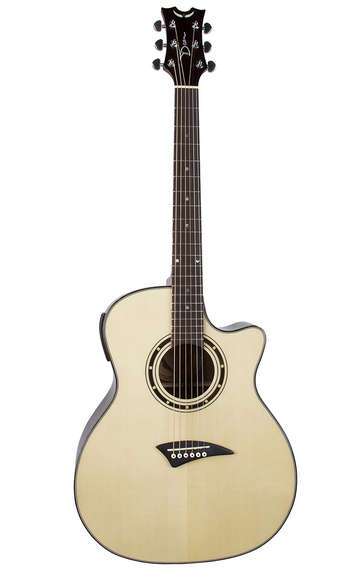 Exotica A/E Solid Spruce Top - Gloss Nat picture