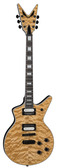 Cadi Select Quilt Top Gloss Natural