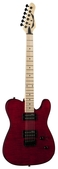 Nash Vegas Flame HH - Trans Red
