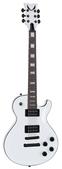 Thoroughbred X - Classic White