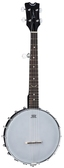 Backwoods Mini Travel Banjo - BKS