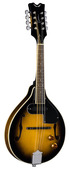 Tennessee A/E Mandolin - Pickup & Pieze - Vintage Sunburst