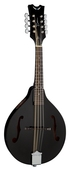 Tennessee A/E Mandolin - Classic Black