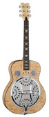 Resonator Spider Quilt Maple - Gloss Nat