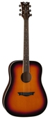 AXS Dreadnought - Tobacco Sunburst