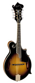 Bluegrass F Mandolin - Vintage Sunburst