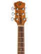 Henna Paradise Acoustic/Electric Cedar additional picture 2
