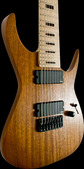 USA Rusty Cooley Signature 8 String Mahogany Electric Guitar With Case