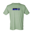 Mens. AMPHIBIANS KITE GREEN MOSS additional picture 2