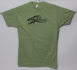 Amphibian. Mens Logo Series. Script additional picture 2