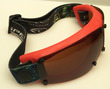 Spex Red Amphibian Eyewear additional picture 3