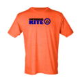 Mens. AMPHIBIANS KITE ORANGE TANG