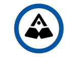 Womens. Amphibian Circle Logo