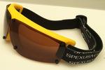 Spex Yellow Amphibian Eyewear