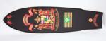 Amphibian 315 Hawaiian Royalty Exotic Deck