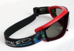 Spex Red Amphibian Eyewear