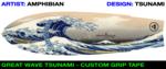 Amphibian 315 Tsunami Deck Only