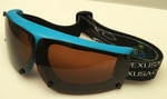 Spex Blue Amphibian Eyewear