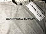 Basketball Royalty 1