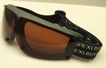 Spex Grey Amphibian Eyewear picture