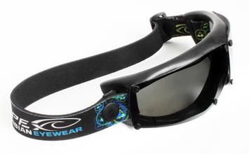 Spex Black Amphibian Eyewear picture