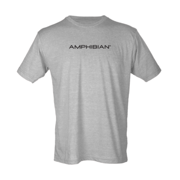 MENS AMPHIBIAN LOGO T SHIRT picture