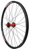 "Chaos Disc 26"" Wheel - Rear - black - (Bush Drive)"