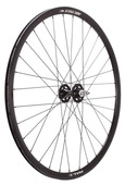 Halo AeroTrack 700c Wheel - Rear -- black