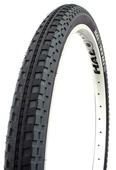 "Twin Rail Tire - 26 x 2.2"" - dual compound - black/grey"