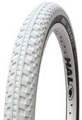 """Twin Rail Tire - 26 x 2.2"""" - white/black"""