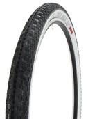 "Twin Rail II Tire - 29 x 2.2"" - white wall (non-folding)"