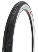"Twin Rail II Tire - 29 x 2.2"" - white wall (non-folding)"