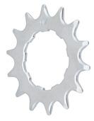 Gusset Steel Cog - 3/32 - 13 tooth