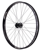 "Vapour 50 6-Drive 27.5"" Front Wheel (15x110 Boost/20x110mm TA) - 32 hole - black"