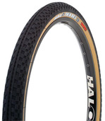 """Twin Rail Tire - 26 x 2.2"""" - black/skinwall"""