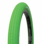 """Gusset Pimp  20"""" Tire - fluorescent green"""