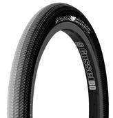 """Gusset Pimp  20"""" Tire - black"""