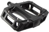 Gusset Slim Jim LB Pedals - black