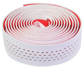 Genetic Perfect bar tape – white/red