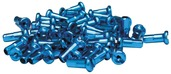 14 Gauge Nipples - blue (bag/50)
