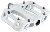 Gusset Slim Jim SC Pedals - white