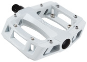 Gusset Slim Jim LB Pedals - white
