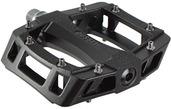 Gusset Slim Jim SC Pedals - black